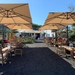 Lounge Bar Marina del Gabbiano Stromboli